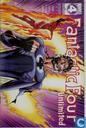 Fantastic Four Unlimited 12