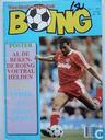 Strips - Boing (tijdschrift) - 1991 nummer  1