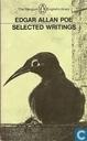 Selected writings of Edgar Allan Poe