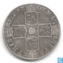 United Kingdom 1 crown 1707