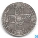 Vereinigte Königreich 1 Crown 1707