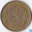 Finland 10 markkaa 1931