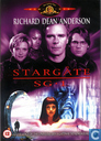 Stargate SG1: Season 1, Disc 3