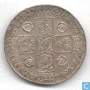 Vereinigte Königreich 1 Crown 1741