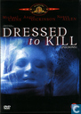 DVD / Video / Blu-ray - DVD - Dressed to Kill