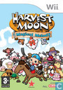 Harvest Moon: Magical Mystery