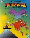 Strips - Stamgasten, De - Het leven van Ab Normaal ...Zijn hoogte- en dieptepunten voordat hij tv-ster werd