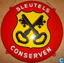 Sleutels Conserven