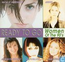 Ready to go - Woman of the 90's