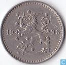 Finnland 1 Markka 1936