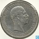 Kreta 5 drachme 1901