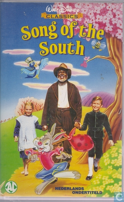 Song of the South - VHS video tape - Catawiki  Song of the Sou...
