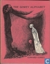The Gorey alphabet