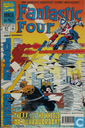 Fantastic Four Annual 27