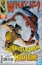 What if? - Spiderman versus Wolverine
