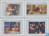 2004 National Museum paintings (IER 537)