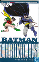 Batman Chronicles 10