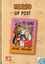 Strips - Kiekeboes, De - Merho op post