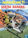 Strips - Marsupilami - Hoeba banana ®