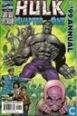 Hulk 1999 Annual