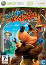 Banjo-Kazooie: Boutjes en moertjes
