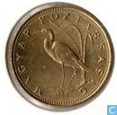Hongrie 5 forint 1993