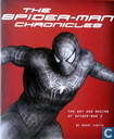 The Spider-Man Chronicles: The Art and Making of Spider-Man 3