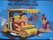 The Flintstones and the unhappy rich man