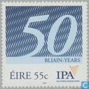 IPA 50 jaar