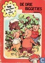 Comic Books - Three Little Pigs - De drie biggetjes