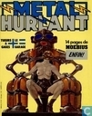 Strips - Captain Futur - Metal Hurlant 29