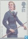 Uniformen Royal Air Force