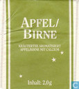 Apfel / Birne