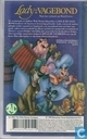 DVD / Vidéo / Blu-ray - VHS - Lady en de vagebond