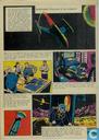 Comics - Spookplaneet, De - De spookplaneet