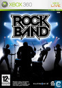 Video games - Xbox 360 - Rock Band