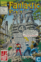 Comics - Ant-Man [Marvel] - Fantastic Four 51