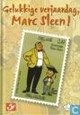 Comic Books - Nibbs & Co - Gelukkige verjaardag, Marc Sleen!