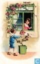 Ik geef je een roosje (1928)