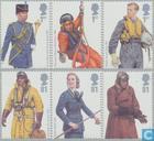 Royal Air Force Uniforms