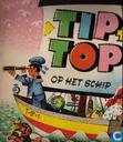 Tip + Top op het schip