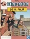 Strips - Kiekeboes, De - De Ka-Fhaar