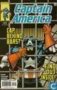 Captain America 23