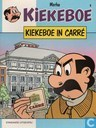 Comic Books - Jo and Co - Kiekeboe in Carré
