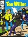 Comic Books - Tex Willer - De Cubaanse bende