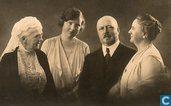 De Koninklijke Familie.Juni 1929