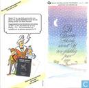 Regie Der Belgische posterijen - Kerstmis en Nieuwjaar-