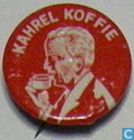 Kahrel koffie [rouge]