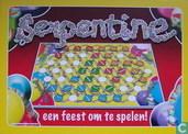 Serpentine; een feest om te spelen!