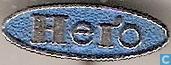 Hero [blauw]